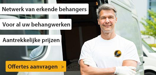 behangbedrijf Antwerpen
